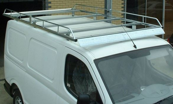Commercial Roof Bars Eurotow